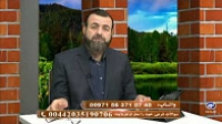 گنجینه هایی از سوره القلم - نسیم رمضانی ۱۴ تیر ۱۳۹۵