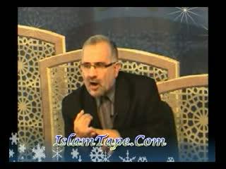 تفسیر سوره کهف (1)