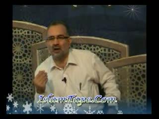 تفسیر سوره کهف (2)