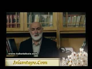 پاسخ به نامه ها (5): مشکل جامعه درک غلط از اسلام