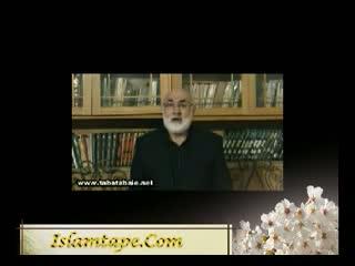 پاسخ به ادعاهای بهرام مشیری درباره قرآن