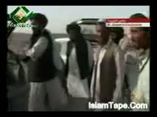 نشید فارسی از شیخ احمد عجمی درباره افغانستان