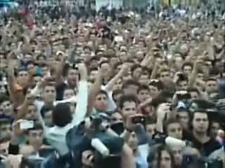 3000 هدایت یافته به دین اسلام(آلمان)