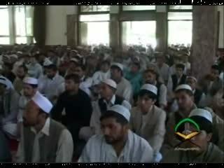 اسلام حافظ ارزش های انسان(2)