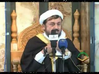 اسلام حافظ ارزش های انسان(4)