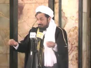 مسئولیت مسلمانان و انسان(4)