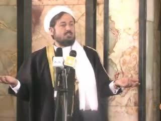 مسئولیت مسلمانان و انسان(5)