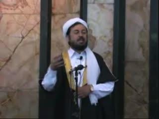 مقام معلم از دیدگاه اسلام(1)