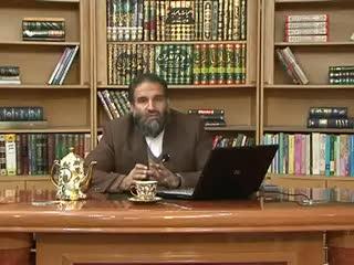 دروس عقیده(8)