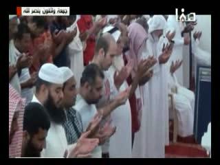دعای زیبای شیخ عبدالحلیم مراد