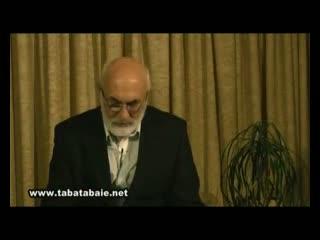 بهرام مشیری و نقد روشنفکری دینی (1/1)