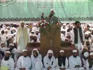 سخنرانی مولانا عبدالحمید در ختم بخاری 1390  (3)