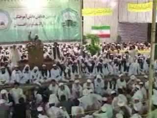 سخنرانی مولانا عبدالحمید در ختم بخاری 1390  (4)