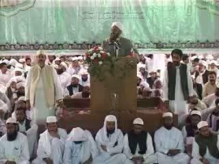 سخنرانی مولانا عبدالحمید در ختم بخاری 1390  (6)