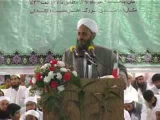 سخنرانی مولانا عبدالحمید در ختم بخاری 1390  (8)