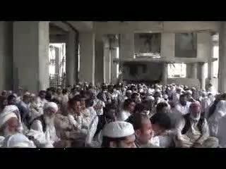 خطبه جمعه مولانا عبدالحمید (25/1/1391) – (2)