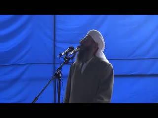 خطبه جمعه مولانا عبدالحمید (25/1/1391) – (3)
