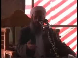 خطبه جمعه مولانا عبدالحمید (12/3/1391)