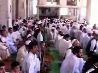 خطبه جمعه مولانا عبدالحمید  (6/5/1391)