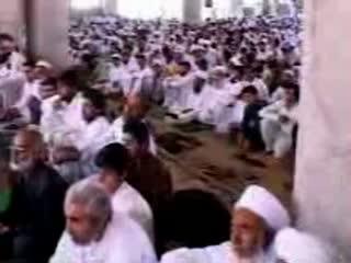 خطبه جمعه مولانا عبدالحمید  (20/5/1391)