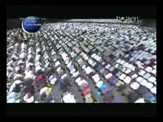 نماز صبح مشاری در هندوستان