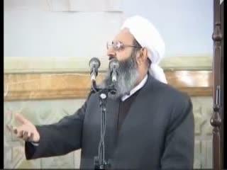 خطبه جمعه مولانا عبدالحمید (4)-(1390.12.5)