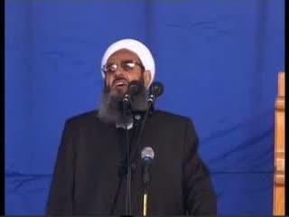 سخنان مولانا عبدالحمید درباره انتخابات مجلس