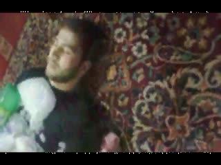 دعای شیخ احمد عجمی برای مردم سوریه
