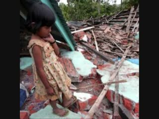 دعای شیخ احمد عجمی برای رفتگان و بازماندگان سونامی اندونزی