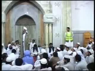 سخنرانی مولانا عبدالحمید در ختم قرآن روستای سرجنگل