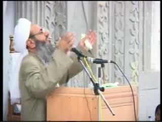 سخنرانی مولانا عبدالحمید در ختم قرآن شهرستان هیرمند