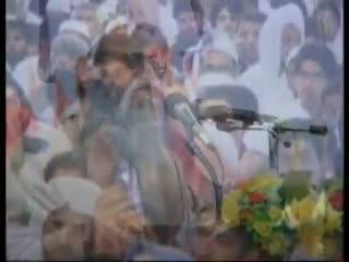سخنان مولانا عبدالحمید درباره ناآرامی های راسک (5)