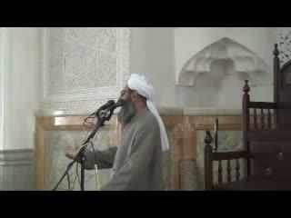 خطبه جمعه مولانا عبدالحمید (1390.11.14) ، (3)