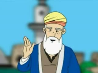 یومیات مومن: آداب مسجد