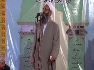 خطبه جمعه مولانا عبدالحمید  (1391.7.21)