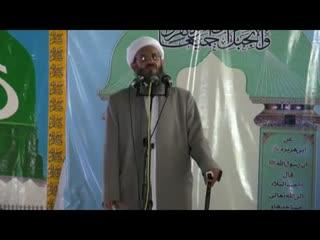 خطبه نماز جمعه زاهدان : ارزش علم   (2012.7.14)