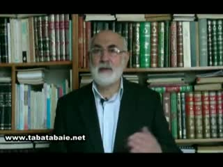 پاسخ به قرآن پژوهی مغرضانه (جلسه نهم) – (2)