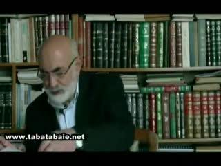 پاسخ به قرآن پژوهی مغرضانه (جلسه نهم) – (3)