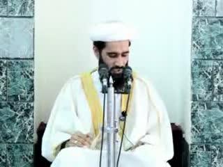 پیغمبر (صلی الله علیه و سلم) نمونه اخلاق برای مسلمانان