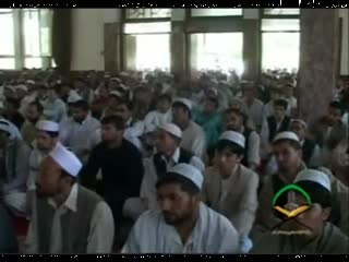 اسلام حافظ ارزش های انسان (3)