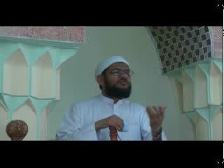 خطبه جمعه شیخ محمد رحیمی در کوشه (1)
