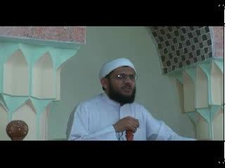 خطبه جمعه شیخ محمد رحیمی در کوشه (2)