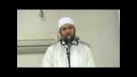 خطبه جمعه - سخنرانی شیخ مصطفی امامی در مورد اعدام 6 جوان اهل سنت