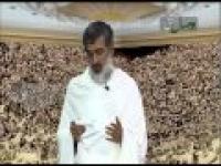 برنامه لبیک - دعا ونیایش در حج