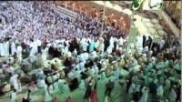 ارمغان حجاز (عید نماد هویت ایمانی امت..)