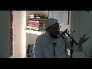فواید رمضان و عبادت برای مومن  (2)
