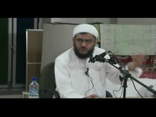 عمل خالص در دهه آخر رمضان