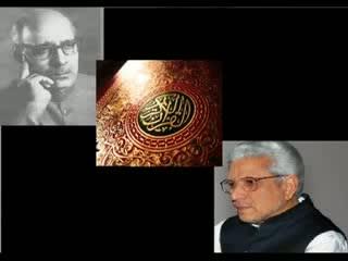 پرویز پرغامدی کے اٰعتراضات Ghamdi on Parvaiz