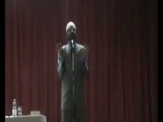       /    Reply of Dr Zakir Naik about Yazeed R.A