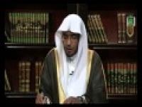 تاریخ الفقه الإسلامی - الحلقة 24- إمام مالک إبن أنس
